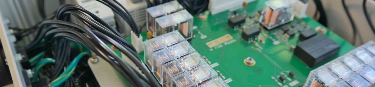 Electric-circuit-board