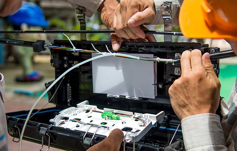 Communications / Fiber Optics