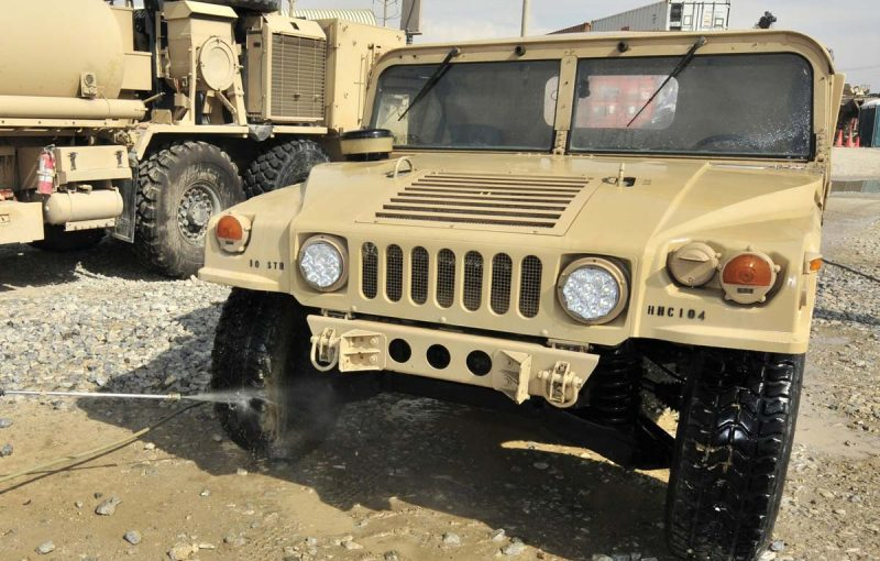 Custom Cable Assemblies for the Military