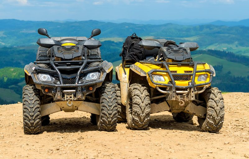 Outdoor Power Sports